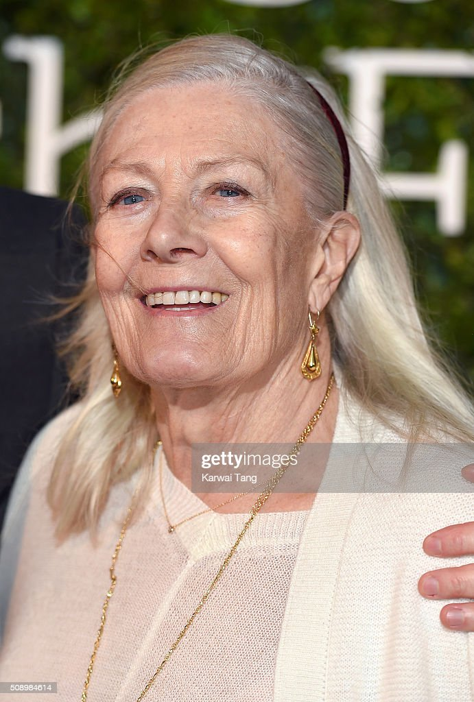 <a gi-track='captionPersonalityLinkClicked' href=/galleries/search?phrase=Vanessa+Redgrave&family=editorial&specificpeople=169891 ng-click='$event.stopPropagation()'>Vanessa Redgrave</a> attends the London Evening Standard British Film Awards at Television Centre on February 7, 2016 in London, England.
