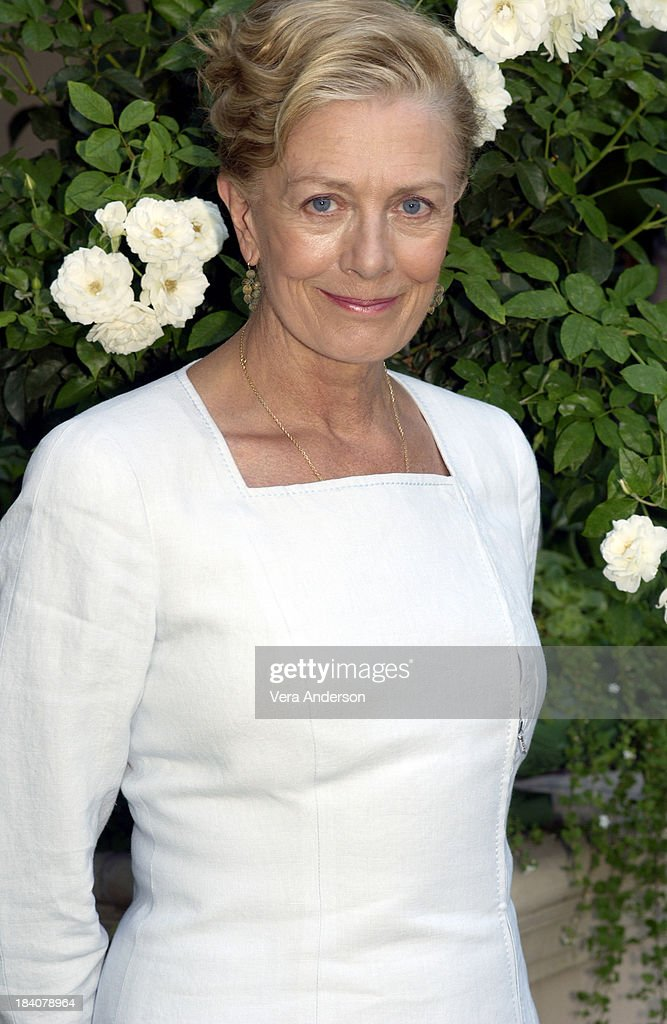 """The Gathering Storm"" Press Conference with Vanessa Redgrave"