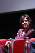 """""""L'Arminuta"""" Press Conference - 16th Rome Film Fest 2021"""