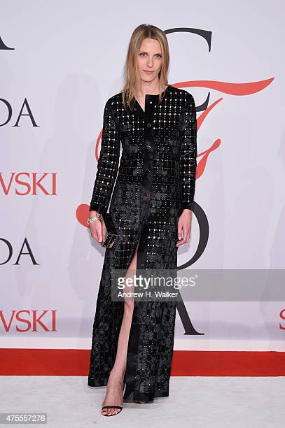 Vanessa Traina attends the 2015 CFDA Fashion Awards at Alice Tully Hall at Lincoln Center on June 1 2015 in New York City