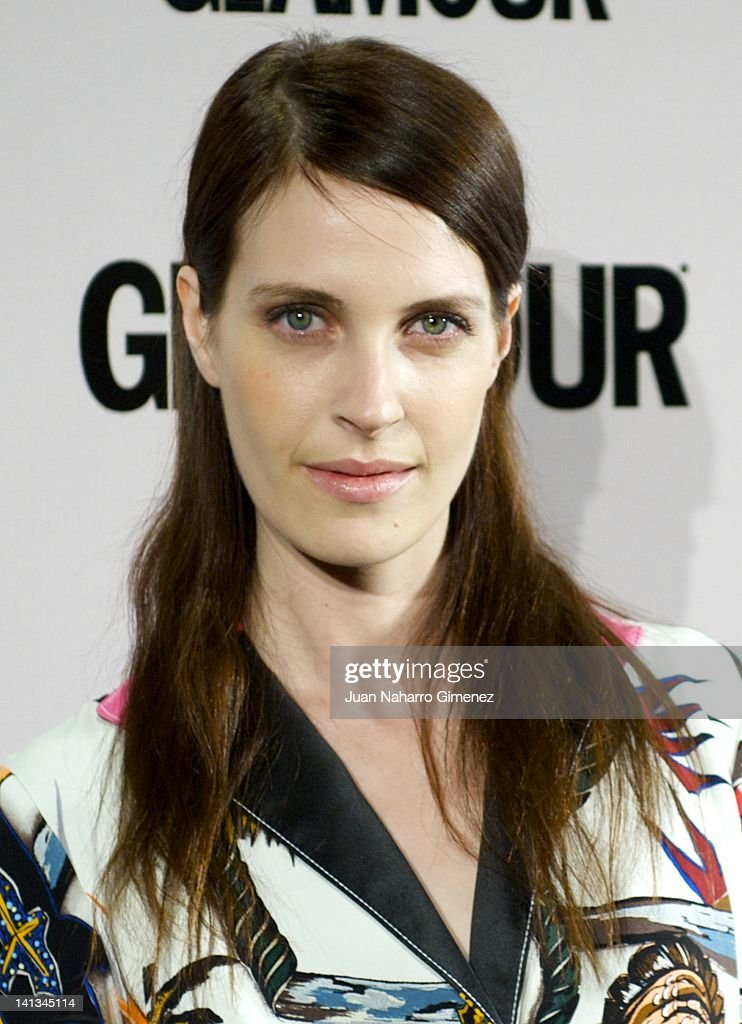 <a gi-track='captionPersonalityLinkClicked' href=/galleries/search?phrase=Vanessa+Traina&family=editorial&specificpeople=649894 ng-click='$event.stopPropagation()'>Vanessa Traina</a> attends X Glamour Beauty Awards at Pacha Club on March 14, 2012 in Madrid, Spain.