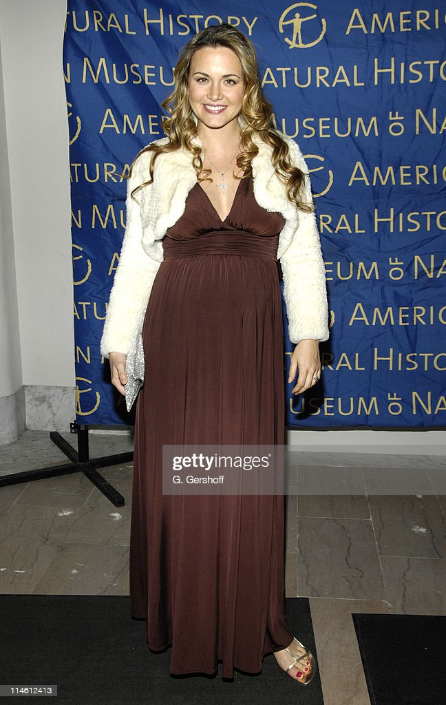 Vanessa Trump during American Museum of Natural History Holds its Annual Winter Dance Arrivals in New York City New York United States