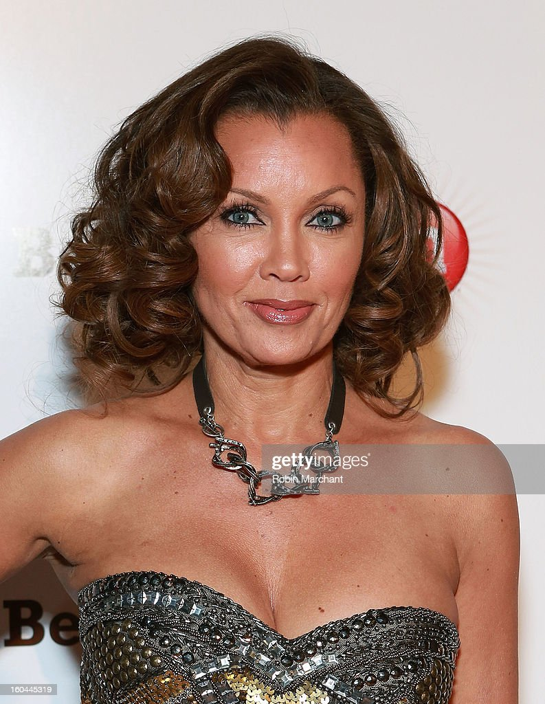 <a gi-track='captionPersonalityLinkClicked' href=/galleries/search?phrase=Vanessa+Williams&family=editorial&specificpeople=201691 ng-click='$event.stopPropagation()'>Vanessa Williams</a> attends the M&M's Better With M Party at The Foundry on January 31, 2013 in New Orleans, Louisiana.