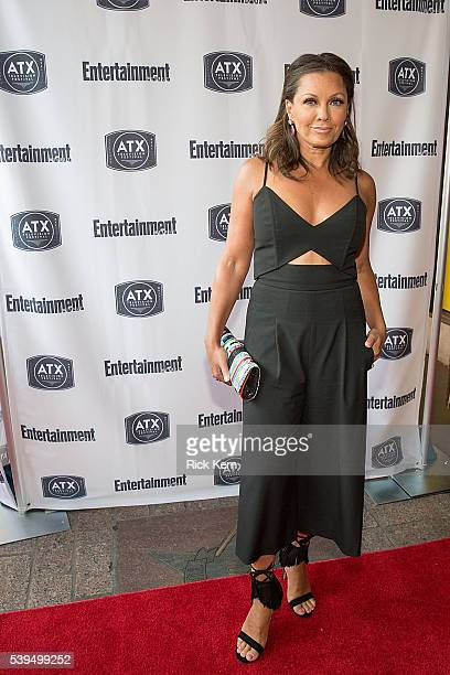 Vanessa Williams attends the Ugly Betty Reunion presented with Entertainment Weekly at the ATX Television Festival in Austin TX on Saturday June 11...