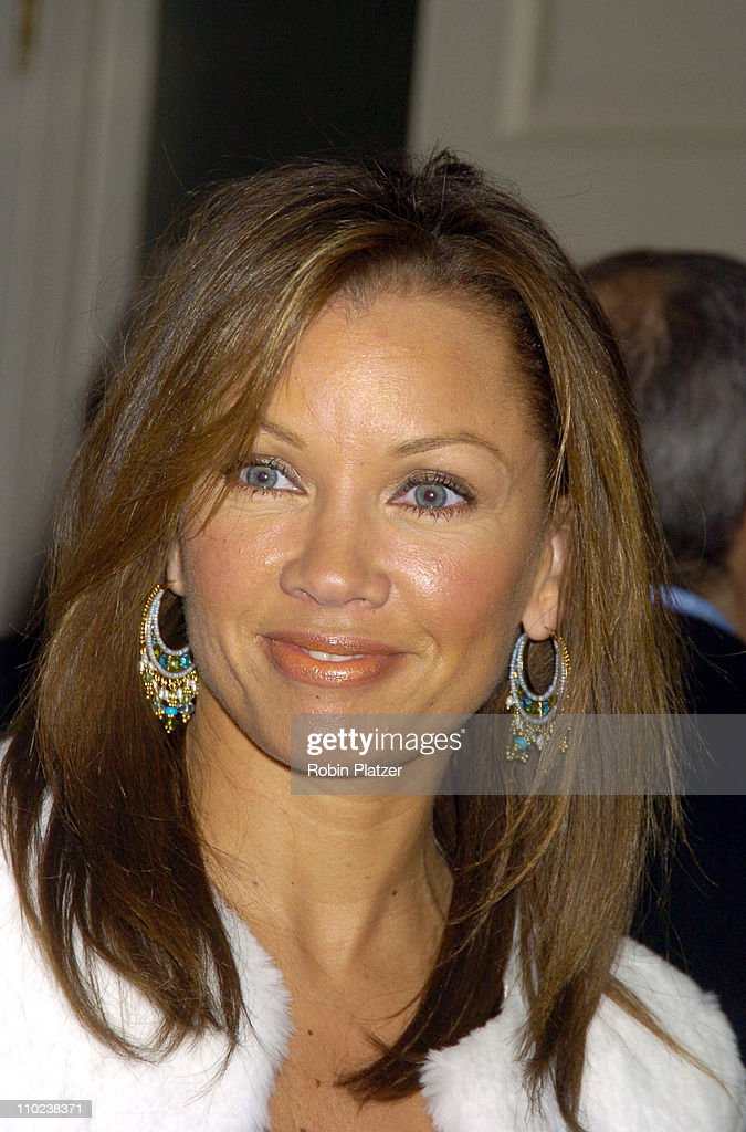 Vanessa Williams during T.J. Martell Foundation's 30th Anniversary Gala at The Sony Club in New York City, New York, United States.