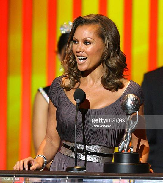Vanessa Williams winner Outstanding Supporting Actress in a Comedy Series for 'Ugly Betty'