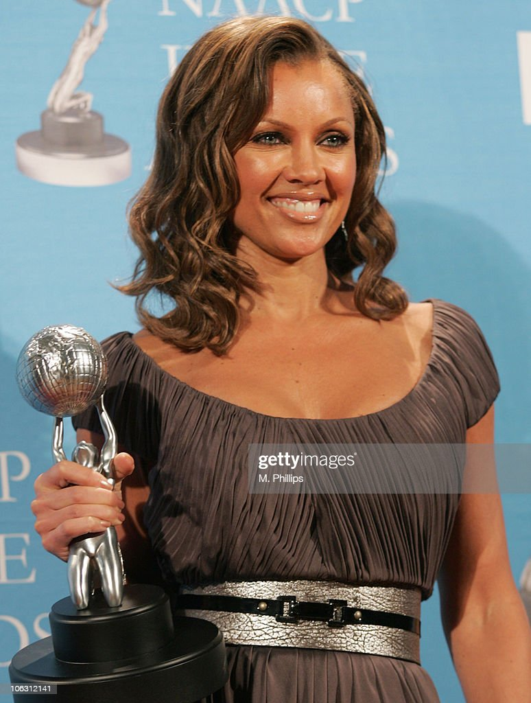 Vanessa Williams, winner Outstanding Supporting Actress in a Comedy Series for 'Ugly Betty'
