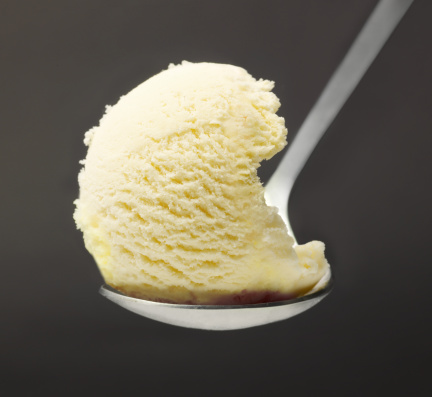 Vanilla Ice Cream Stock Photos and Pictures   Getty Images