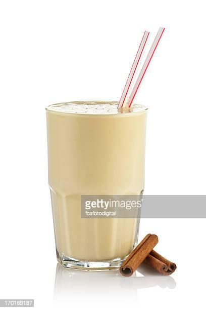 Vanille Milchshake