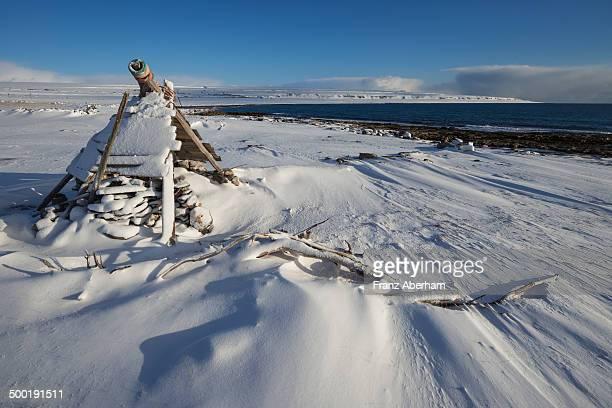 Varanger peninsula, Finnmark