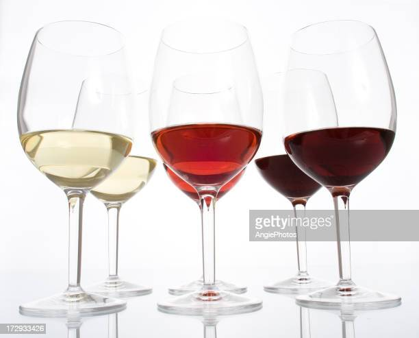 Variation of wine