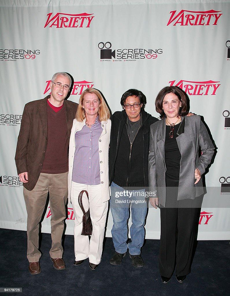 2009 variety screening of