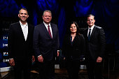 Variety's Ted Johnson Hosts A SiriusXM Town Hall With...