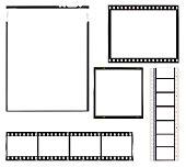 Various film boarders