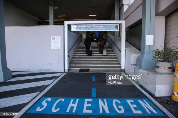 Various images of CiampinoG B Pastine International Airport or Rome Ciampino Airport is the second airport of Roma the capital of ItalyIt is a joint...