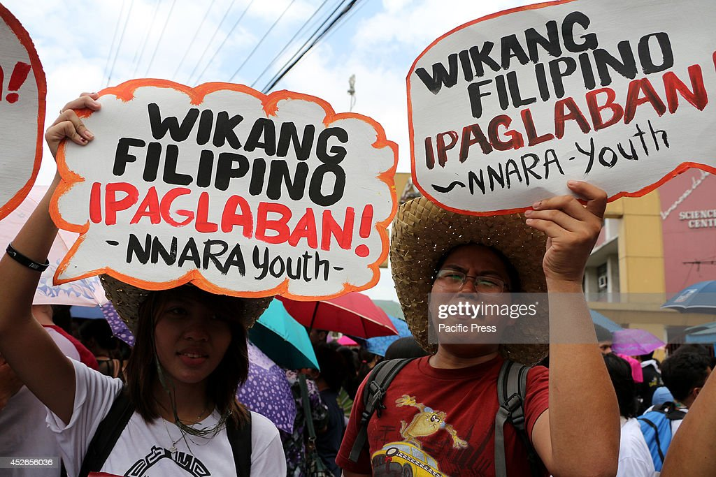 The Commission on the Filipino Language  National