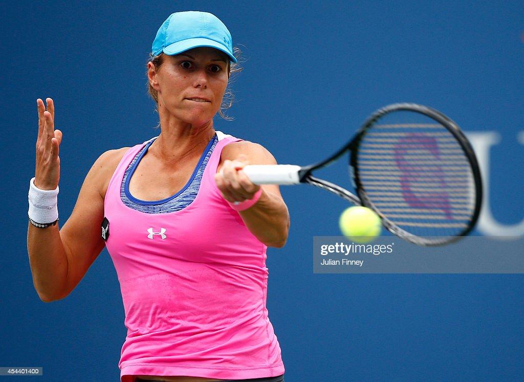 S. Open - Day 6 | Getty ImagesVarvara Lepchenko Matches