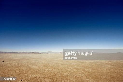 Grande seca Terra