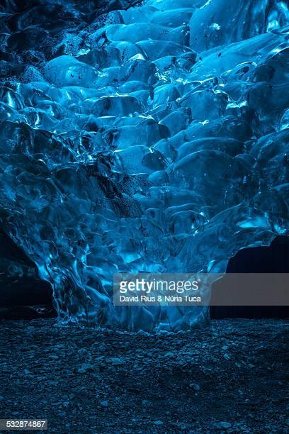 Vatnaj?kull glacier