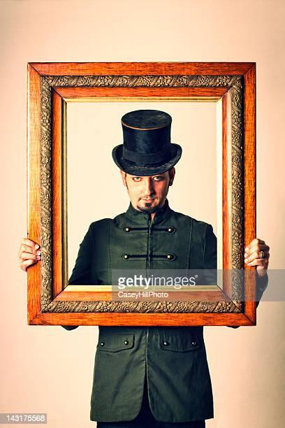 Vaudeville uomo