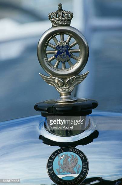Vauxhall emblem