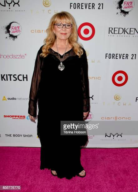 Ve Neill attends the NYX Professional Makeup's 6th annual FACE Awards at The Shrine Auditorium on August 19 2017 in Los Angeles California