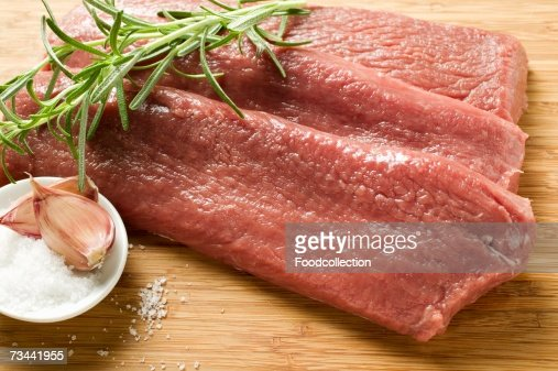 Schnitzel Stock Photos and Pictures | Getty Images