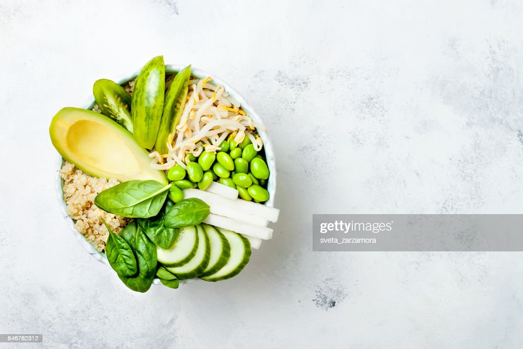 Sprouts detox