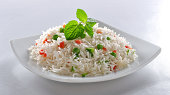A delicious and  healthy Vegetable Rice.