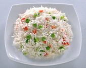 A delicious and healthy Vegetable Rice