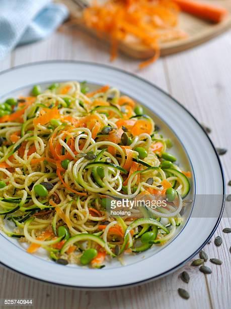 Vegetais Quinoa Salada de Macarrão