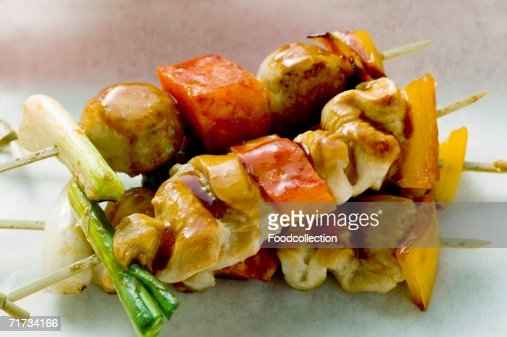 Vegetable sat? : Stock Photo