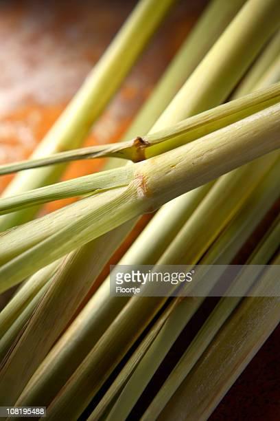 Légume Images fixes: Citronnelle Grass