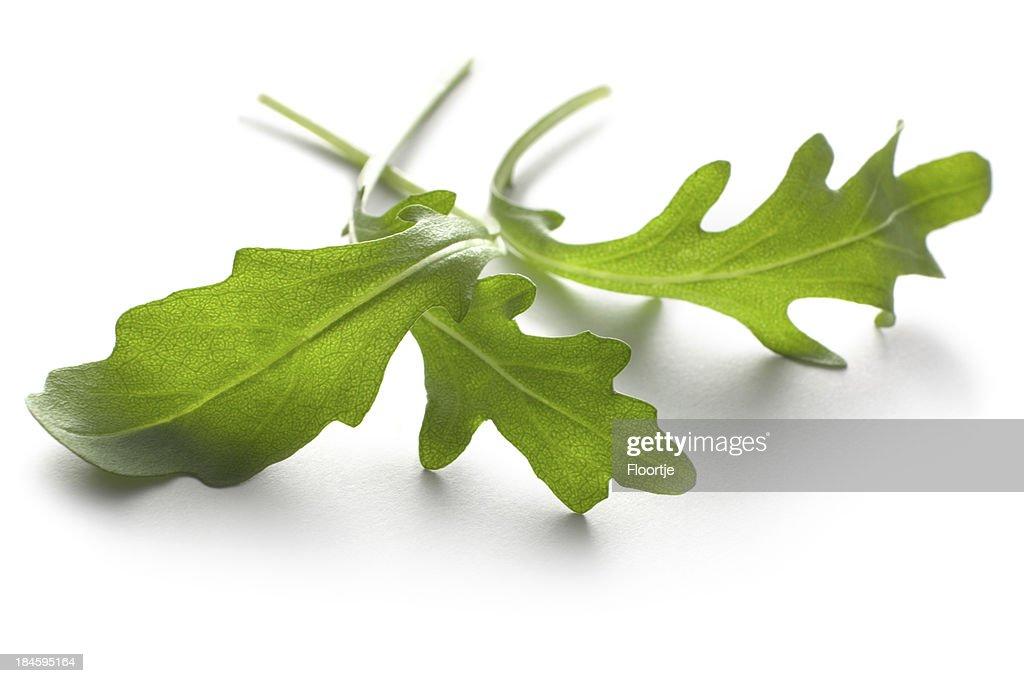 Vegetables: Arugula Lettuce