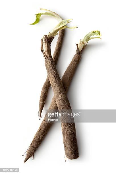 Gemüse: Black Schwarzwurzel