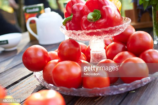 vegetables : Stock Photo