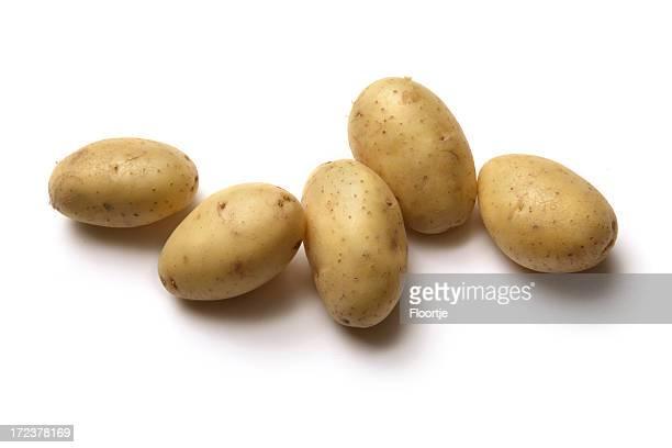 Légumes:  Pommes de terre
