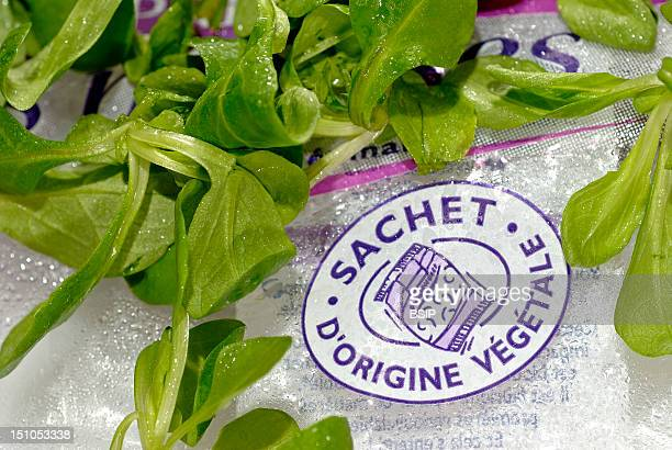 Vegetal Packaging