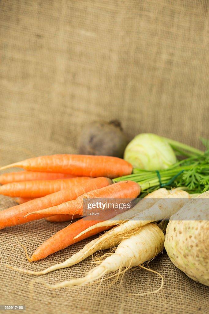 Veggies : Stock Photo
