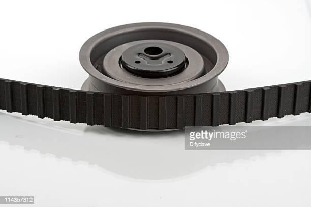 Véhicule à moteur Cam ceinture et Tensioner Poulie