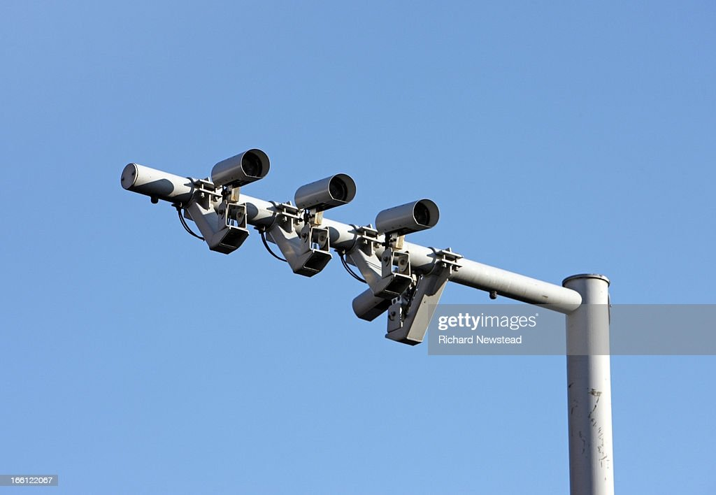 Vehicle Recognition Cameras