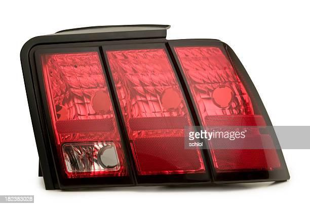 Véhicule Phare arrière de véhicule
