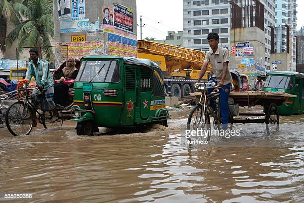 water logging in bangladesh Full-text paper (pdf): water logging problems in urban areas of bangladesh and solution with analytical approach.