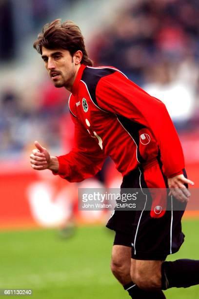 Veljko Paunovic Hannover 96