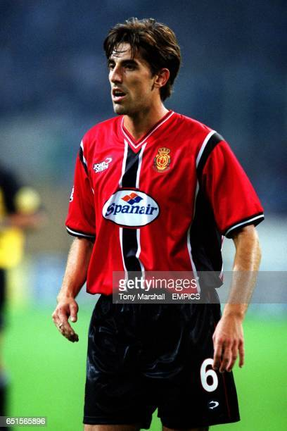 Veljko Paunovic Real Mallorca