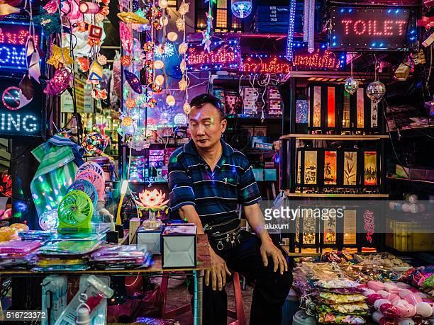 Anbieter verkaufen neon-Lampen und Beschilderung