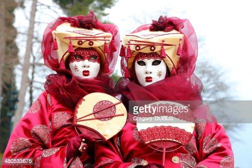 Carnaval de Venise : Photo