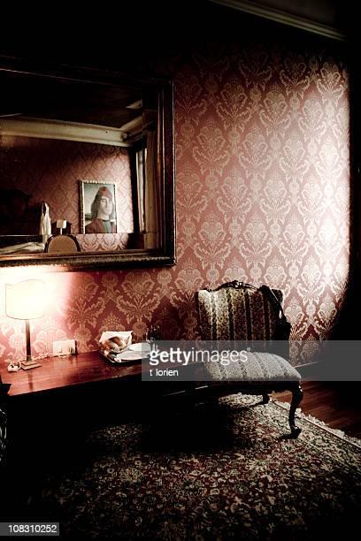 Venetian Room....