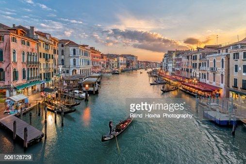 Venetian Spirit