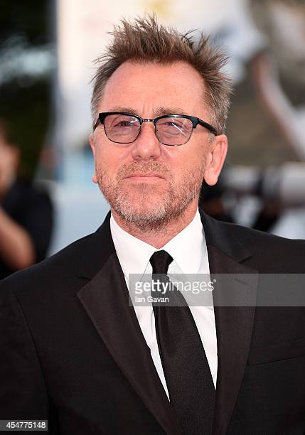 Venezia 71 Jury members Tim Roth attends the Closing Ceremony of the 71st Venice Film Festival on September 6 2014 in Venice Italy